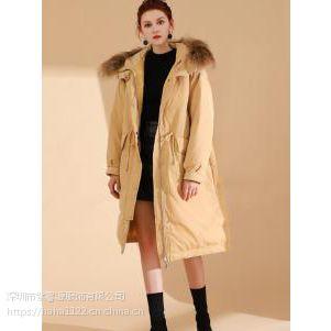高端品牌女装 品牌折扣女装品牌服装走份尾货低价供应