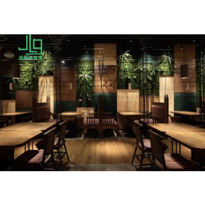 """秘境"""" 彩泥·云南菜餐厅 打造具有云南民族特色·静谧天籁"""