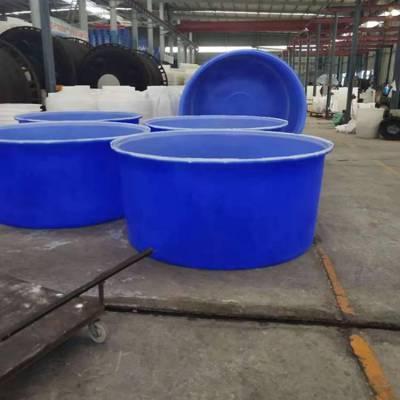 重庆1000升榨菜桶厂家 食品级PE榨菜桶