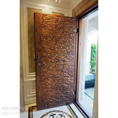 选择称心如意的别墅大门,该注意什么?