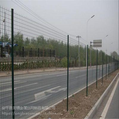 养鸡铁丝网围栏 涂塑焊接网 圈鸡鸭护栏网