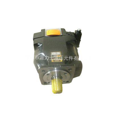 parker派克变量柱塞泵PV023R1K1T1N