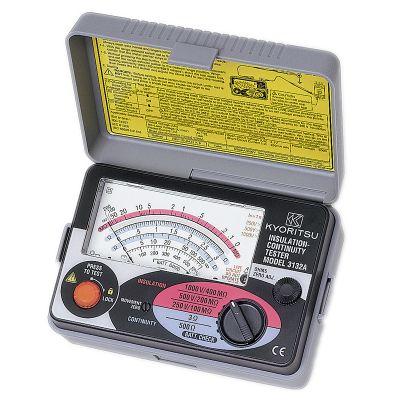 共立KEW3132A绝缘电阻测试仪KEW3132A数字兆欧表日本共立绝缘表 铁奇