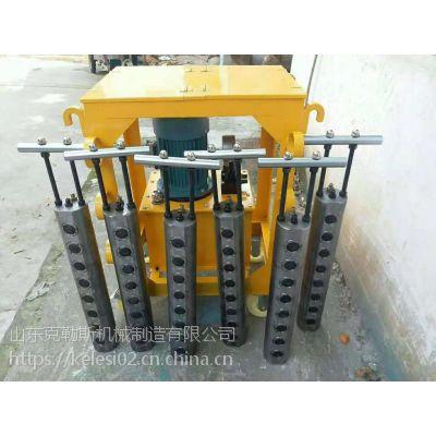 克勒斯直供液压劈裂棒 专业制作矿山开采用膨胀器