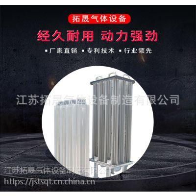 质量保障欢迎来电咨询电加热汽化器空温式汽化器 拓晟
