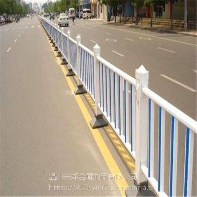 厂家直销市政护栏交通公路隔离护栏人行道路护栏市政道路防撞护栏