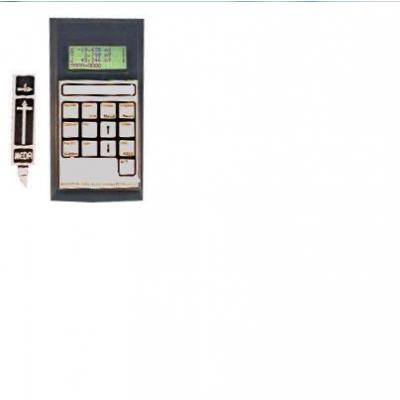 中西厂家三轴磁通门磁力仪MEDA 型号:ME02-FVM-400库号:M244995