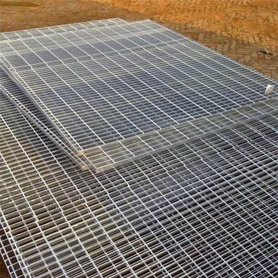 来图加工定做钢格栅板 检修平台钢格板 异形钢格栅质量保证