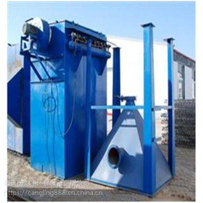 单机除尘器操作简单便于安装