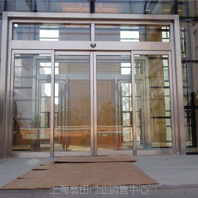 上海自动门/感应门安装维修/生产厂家