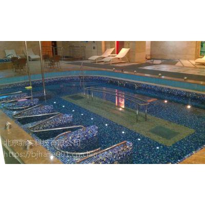 别墅室内游泳池设计施工哪家专业