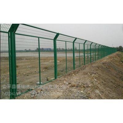180cm高绿色高速公路隔离栏厂家批发联系闫经理