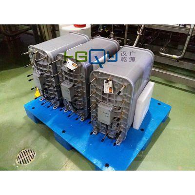 供应ionpure系列edi高温模块热水消毒型 ip-lxm24hi