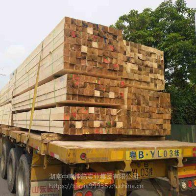 广东建筑木方 建筑工地专用松木条 按需定制 不易断裂 厂家直销
