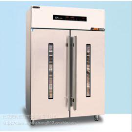 美厨高温热风消毒柜GBR-4 双门智能光波消毒柜