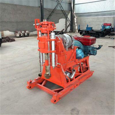 厂家直销ZLJ-200煤矿用坑道钻机 zlj-200矿用坑道钻机