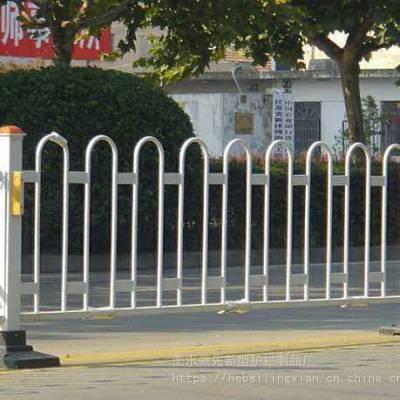 道路隔离护栏A南阳防眩光道路隔离护栏成品@领先