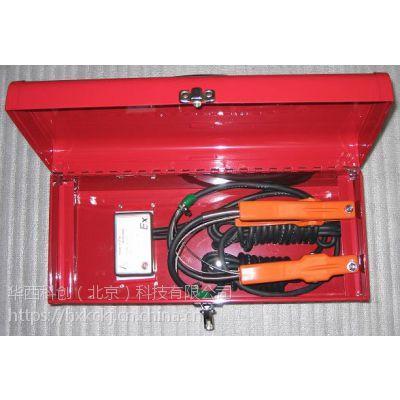 华西科创VE22-SP-E2移动式静电接地报警器