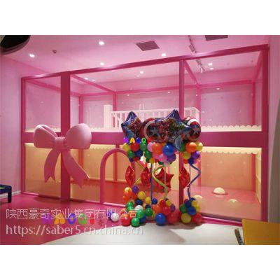 陕西儿童游乐设备多少钱一台