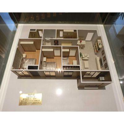 山西房屋模型公司-山西楼盘模型制作-山西房屋模型