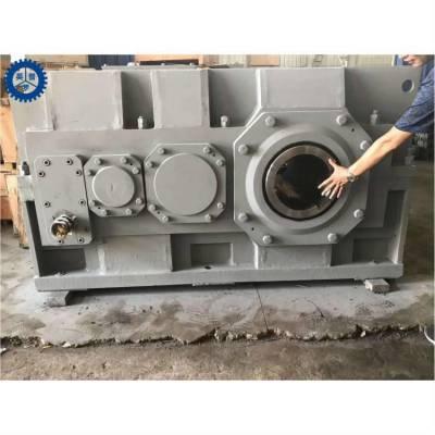 标准工业齿轮箱型号大全,H3SV12硬齿减速机,大扭矩大型定制减速机泰兴