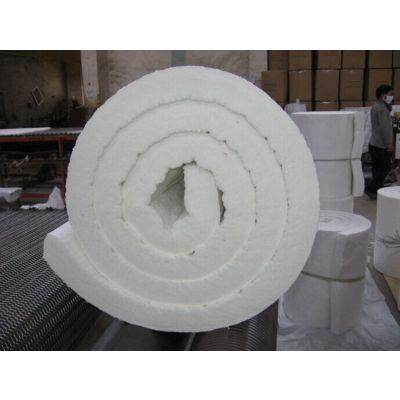 硅酸铝针刺毯生产 、防火卷帘门硅酸铝针刺毯价格