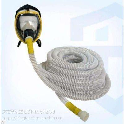 单人自吸式长管空气呼吸器