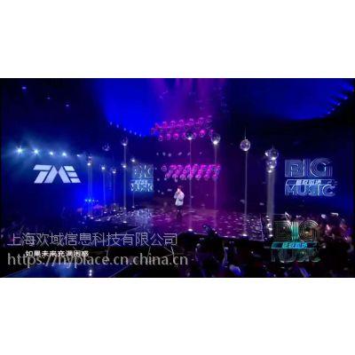 上海南京声音魔琴定制升降镜面球出租