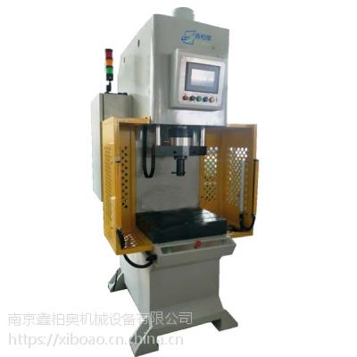 伺服油压机,伺服液压机,伺服液压压装机