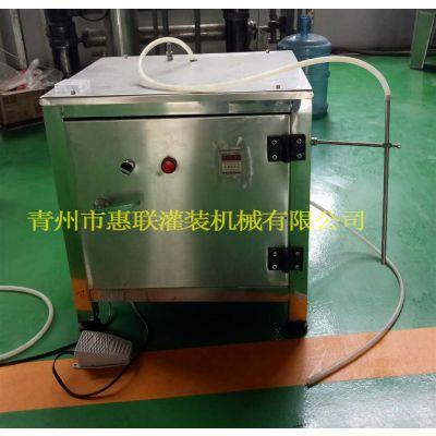 白酒定量灌装机 口服液灌装机 小型定量灌装机
