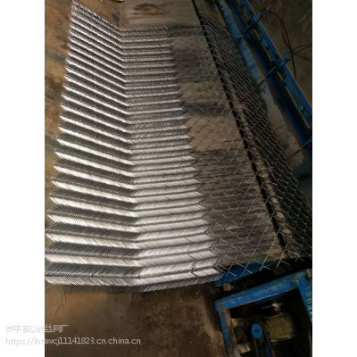 德州边坡绿化铁丝网@护坡绿化镀锌铁丝网现货直销