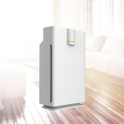 雅慕空气净化器家用客厅卧室除甲醛雾霾烟尘pm2.5净化机全屋空气净化