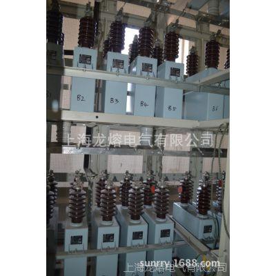 高压并联电力电容器 电力电容厂家直销