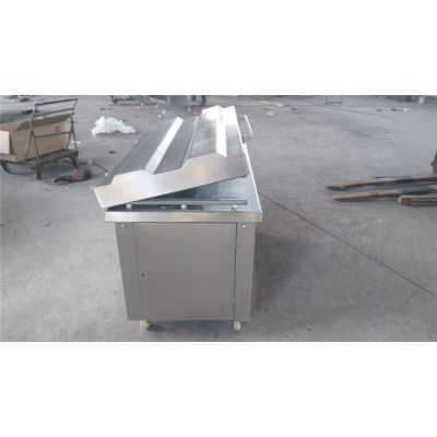 邯郸高真空包装机- 龙威隔热板实力大-高真空包装机维修