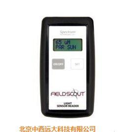 中西供应美国便携式光照辐射测量仪 型号:QF04-3415FX库号:M396053