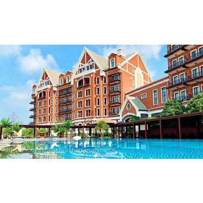 上海博帆会务年会策划场地提供