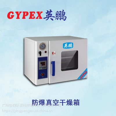 防爆真空干燥箱-30升,北京防爆干燥箱