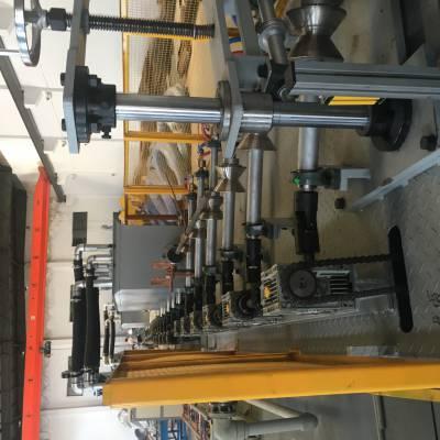 常州宝钢50CrVA调质棒,直径10-130mm,长度2-8米,硬度均匀