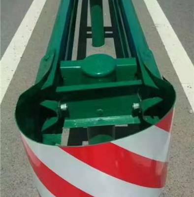 五家渠镀锌波形护栏板-山东君安护栏板-镀锌波形梁钢护栏板