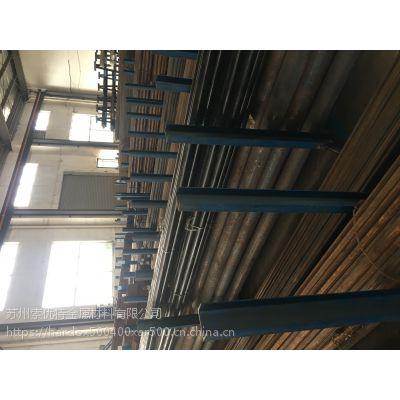 常州30CrMnSiA圆钢,直径10-130mm,长度2-7米,调质热处理