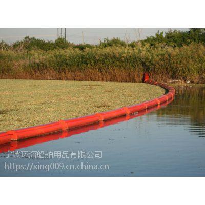 拦污浮筒 拦截船只浮筒 警示浮筒厂家