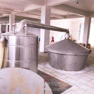 厂家专业加工定做304不锈钢材质 酒厂作坊专酿酒设备