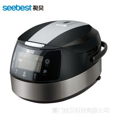 视贝新款智能电饭煲家用4L升4-6人方煲锅多功能自动电饭锅SC5402