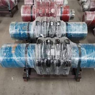 郑州双志厂家TSL312链轮组件型号全性能高刮板机TSL312链轮轴组