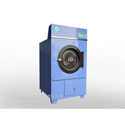 工业洗涤设备洗涤衣物有哪些优势