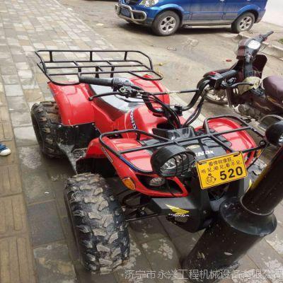 供应可载人的四轮沙滩车 大公牛越野摩托车