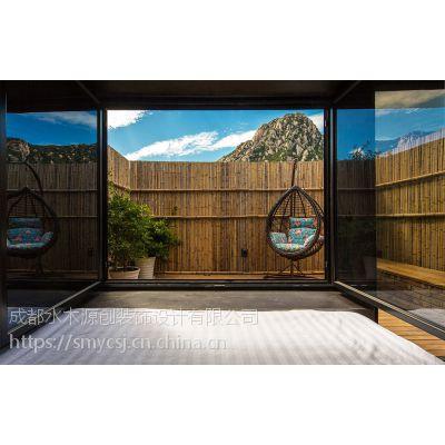成都郊县民宿酒店设计方案—水木源创—民宿设计分享