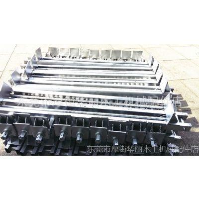厂价直销批发木工夹具加厚型风炮夹1米-2.5米拼板夹具机械组装夹