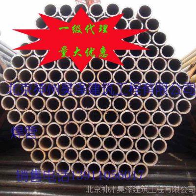 现货供应优质国标天津利达、友发焊管。价格优惠、品种齐全