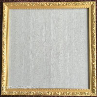 60x60颗粒木纹 白黄粉灰 佛山陶瓷厂直销 工程砖批发砖